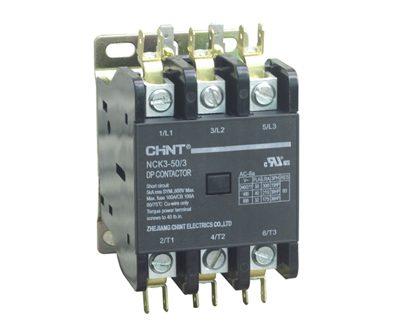 40A Contactor (24V)