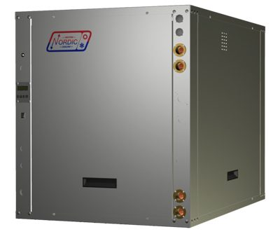High Temp W-Series heat pump
