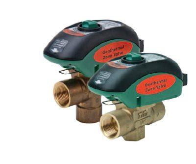 Taco water valve kit