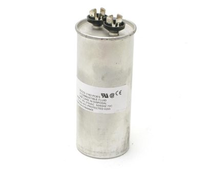 Run capacitors