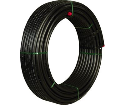 geothermal HDPE coils