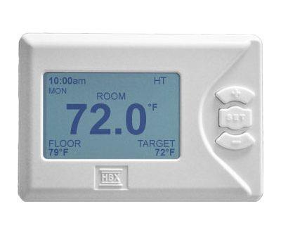 HBX THM-0200
