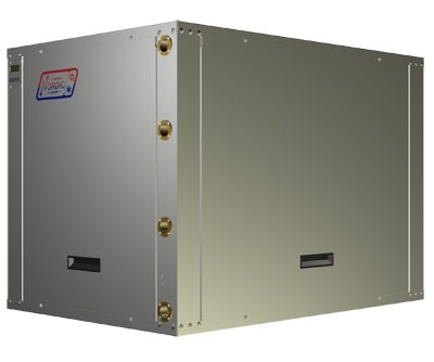 WC-Series High Temp heat pump