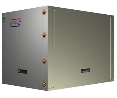 WC-Series High Temp heat pump