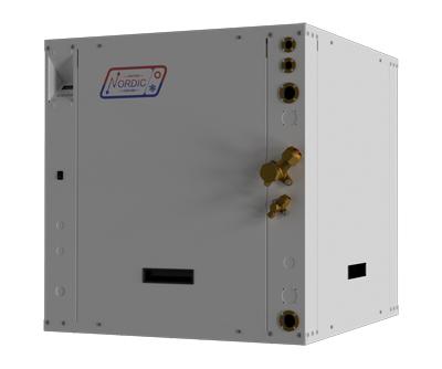 Air to Water air source heat pump