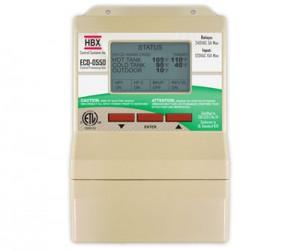 HBX ECO 0550 Control