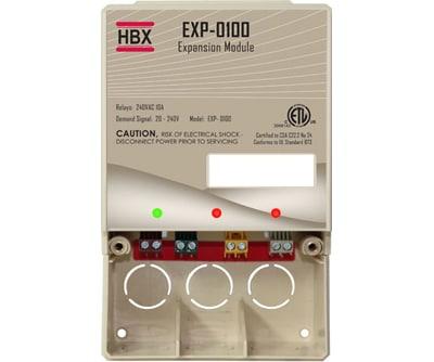 HBX EXP-0100 Expansion module
