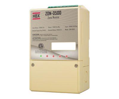 ZON-0500 Expandable Zone Controller