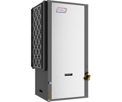Air to Air air-source heat pump
