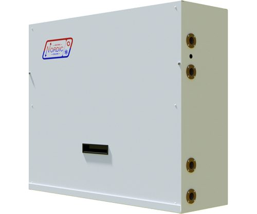 WD-16-DHW Heating Heat Pump
