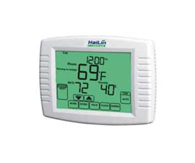 Hailin Touchscreen Thermostat