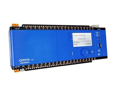 OMNI BEMS Controller